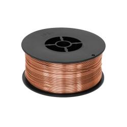 Žica za zavarivanje 0.8 mm D100 (1kg)