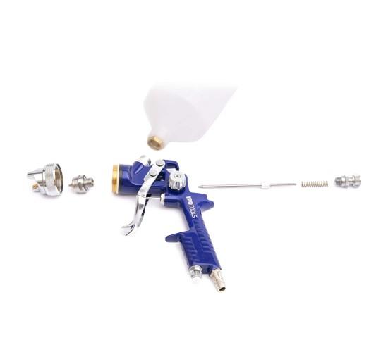 Lakirni pištolj 1,3mm H827P HVLP