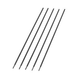 Elektroda za zavarivanje oplaštena - Čelik E6013 2,5mm x 350 mm (1 kg)