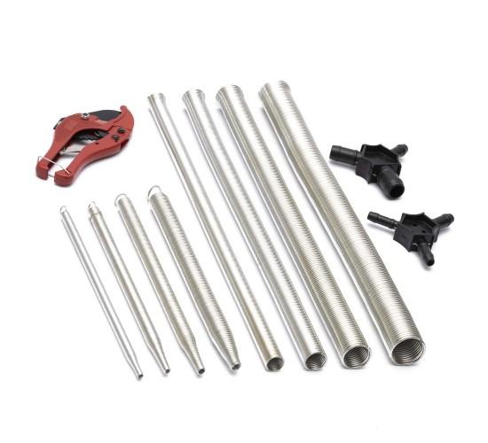 Set alata za savijanja cijevi