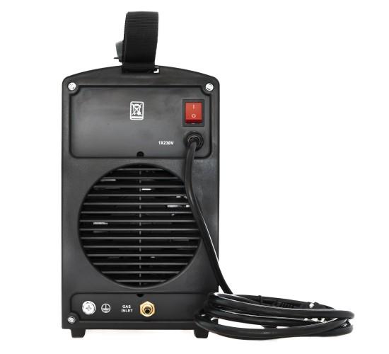 Inverterski aparat za zavarivanje AC/DC SUPER TIG-200DI