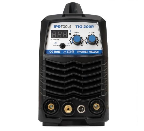 Inverterski aparat za zavarivanje TIG-200R