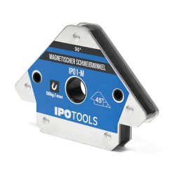 Magnetni kutnik za zavarivanje IPO-1 M