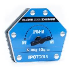Magnetni kutnik za zavarivanje IPO-4 M