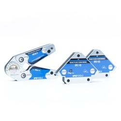 Set magnetnih kutnika za zavarivanje XS + 10S