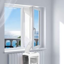 Prozorska brtva za prijenosne klima uređaje