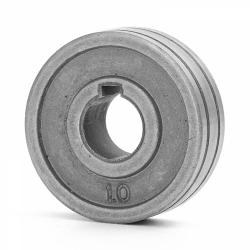 Kotač pogona žice za MIG-185  - 1,0 mm